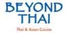 Beyond Thai Menu