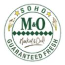 M & O Market & Deli Menu