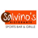 Salvino's Ristorante Menu
