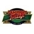 Lamppost Pizza Menu