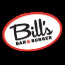 Bill's Bar & Burger Menu