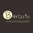 Barcote Ethiopian Restaurant Menu