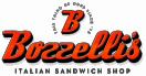 Bozzelli's Menu