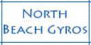 North Beach Gyros Menu