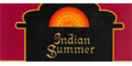 Indian Summer Menu