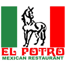 El Potro (S Orange Blossom Trl) Menu