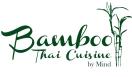 Bamboo Thai Cuisine Menu