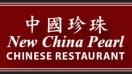 New China Pearl Menu