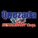 Quezada Restaurant Menu