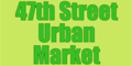 47th Street Urban Market Menu
