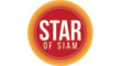 Star Of Siam Menu