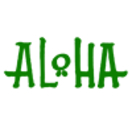 Aloha Asian Cuisine & Sushi Menu