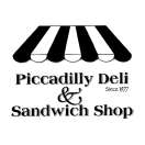 Piccadilly Deli & Sandwich Shop Menu