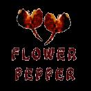 Flower Pepper Restaurant Menu