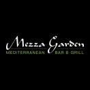 Mezza Garden Menu