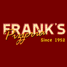 Frank's Pizzeria Menu