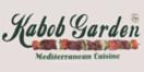 Kabob Garden Mediterranean Cuisine Menu