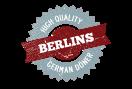 Berlins Menu