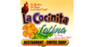 La Cocinita Latina Menu