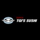 TGI Sushi Menu