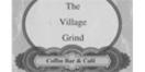 The Village Grind Menu