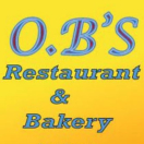 OB's Bakery and Restaurant Menu