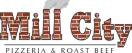 Mill City Pizzeria Menu