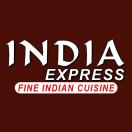 India Express Menu
