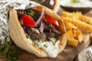 Famous Philly Steak & Gyro Menu