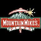 Mountain MIkes Pizza Menu