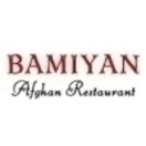 Bamiyan Afghan Restaurant Menu