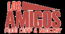 Los Amigos Food Corp Menu