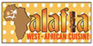 Alafia West African Cuisine Menu