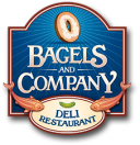 Bagels & Company Menu