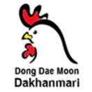 Dong Dae Moon Dakhanmari Menu