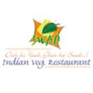 Swad Indian Vegeterian Restaurant Menu