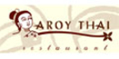 Aroy Thai Menu