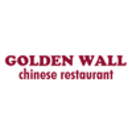 Golden Wall Menu