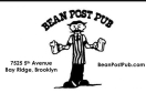 Bean Post Pub Menu