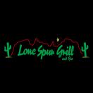 Lone Spur Grill Menu