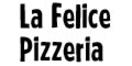 La Felice Pizzeria Menu