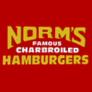 Norm's Famous Charbroiled Hamburgers Menu