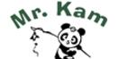 Mr Kam Menu