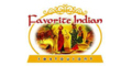 Favorite Indian Restaurant Menu
