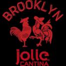 Jolie Cantina Menu