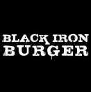 Black Iron Burger W 38th St Menu