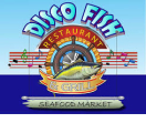 Disco Fish Market & Grill Menu