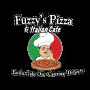 Fuzzy's Pizza & Italian Cafe Menu