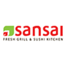 SanSai Sushi and Grill Menu