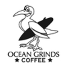 Ocean Grinds Coffee Menu